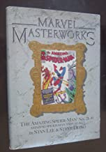 Marvel Masterworks 10: The Amazing Spider-Man (Issues 21-30 and Annual #1) (v. 10)