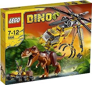 LEGO Dino 5886: T-Rex Hunter