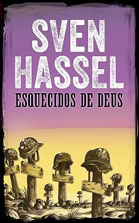 Esquecidos de Deus: Edição em português        (Série guerra Sven Hassel)