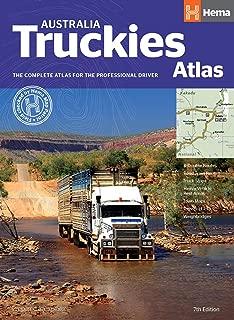 Roadatlas Australia Truckies
