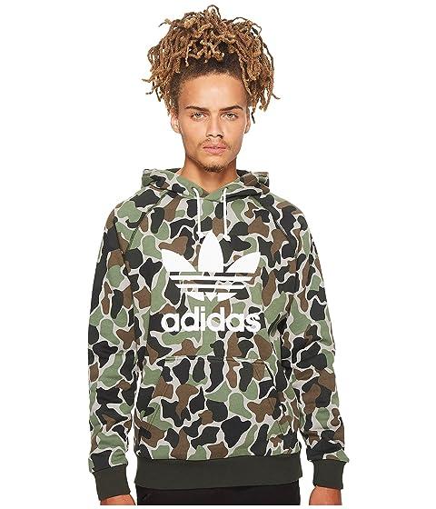 Hoodie Camo Camo adidas adidas Originals Originals 1qSwO