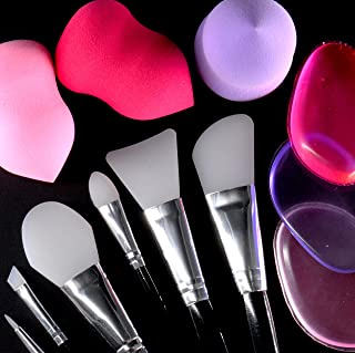 Best silicone makeup brushes Reviews