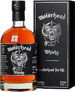 Motörhead XXXX Whisky 1 x 0.7 l