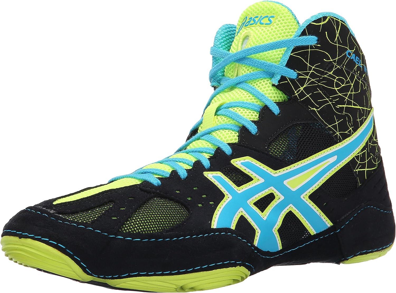 Asics Hommes's Cael V6.0 Wrestling chaussures