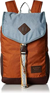 Westfall Backpack, Cinch Top with Water Bottle Pockets