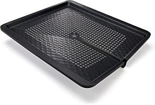 Happycall Korean BBQ Grill Pan, Stove Top Grill, 5 Layer Diamond Nonstick, PFOA-free, Non-stick Griddle, Indoor Grill