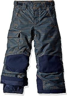 kid's Bugaboo II Pant, Canyon Gold Tweed ,Large, Big Kids