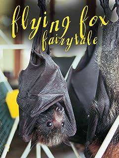 Flying Fox Fairytale