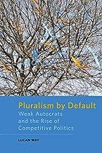 Pluralism by Default