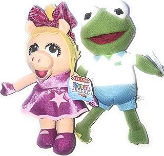 muppets kermit miss piggy