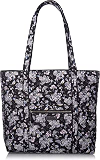 Women's Signature Cotton Vera Tote Bag