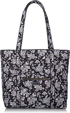Vera Bradley Signature Cotton Vera Tote Bag