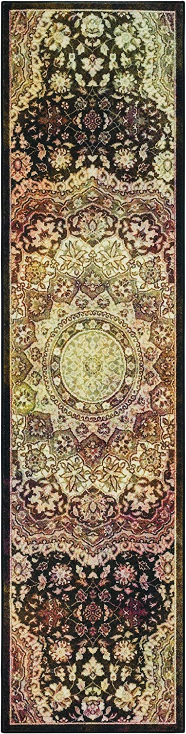 Mohawk Home Selling New product! New type rankings Joliet Area Rug X Sunset 2' 8'