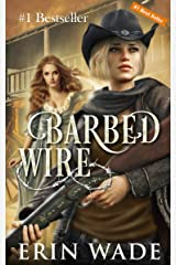 Barbed Wire Kindle Edition