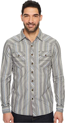 Ecoths - Leo Long Sleeve Shirt