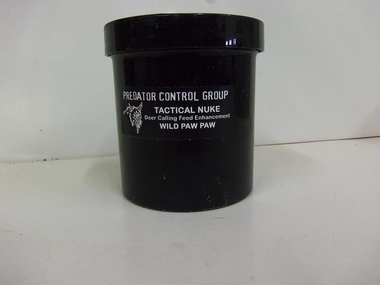 Predator Control Group