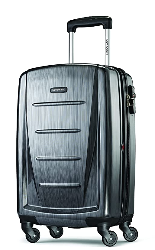枢機卿写真撮影試みSamsonite Winfield 2 Hardside 20