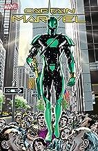 Captain Marvel Vol. 3: Crazy Like A Fox (Captain Marvel (2002-2004))