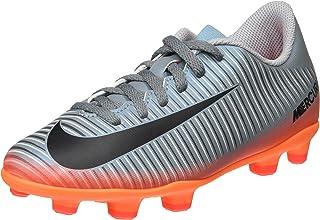 NIKE Mercurial Vortex III Cr7 FG, Botas de fútbol Unisex niños