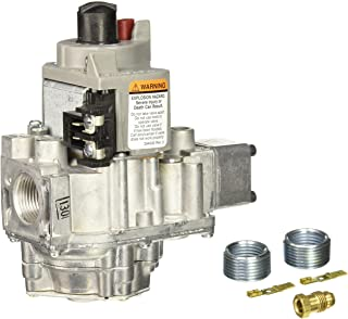 Honeywell VR8300C4506 Dual Standing Pilot Gas Valve