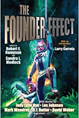 The Founder Effect Kindle Edition