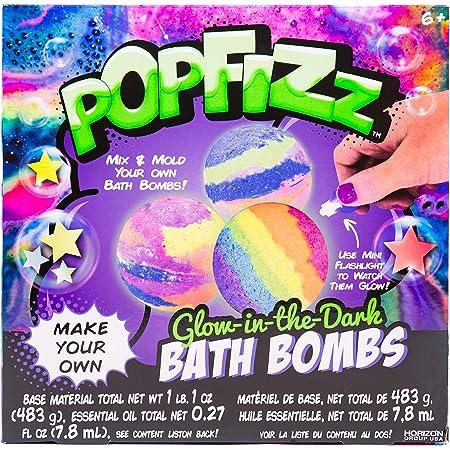 Amazon Com Pop Fizz Make Your Own Glow Toys Games