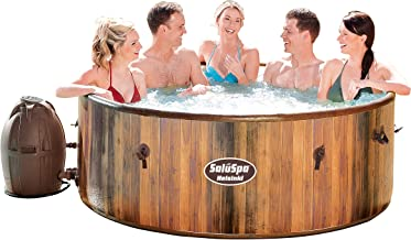"Bestway SaluSpa 71"" x 26"" Helsinki AirJet Inflatable Hot Tub"