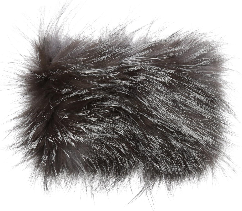 La Fiorentina Women's Fur Headband