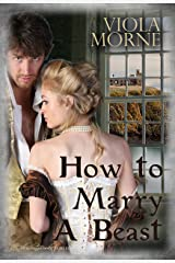How to Marry a Beast (The Marriage Broker Book 1) Kindle Edition