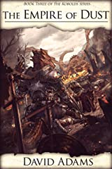 Ren of Atikala: The Empire of Dust (Kobolds Book 3) Kindle Edition