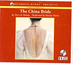 The China Bride [UNABRIDGED] (Audiobook)