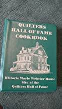 Quilters Hall of Fame Cookbook