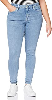 Superdry High Rise Skinny Jeans para Mujer