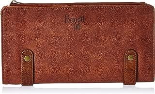Baggit Women's Wallet (Rust)