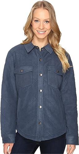 Foxtail Fleece Shirt Jack