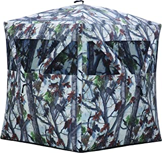 Best hunting blind snow camo Reviews