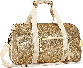 Duffle Bag Little Girls' Sparkalicious Gold