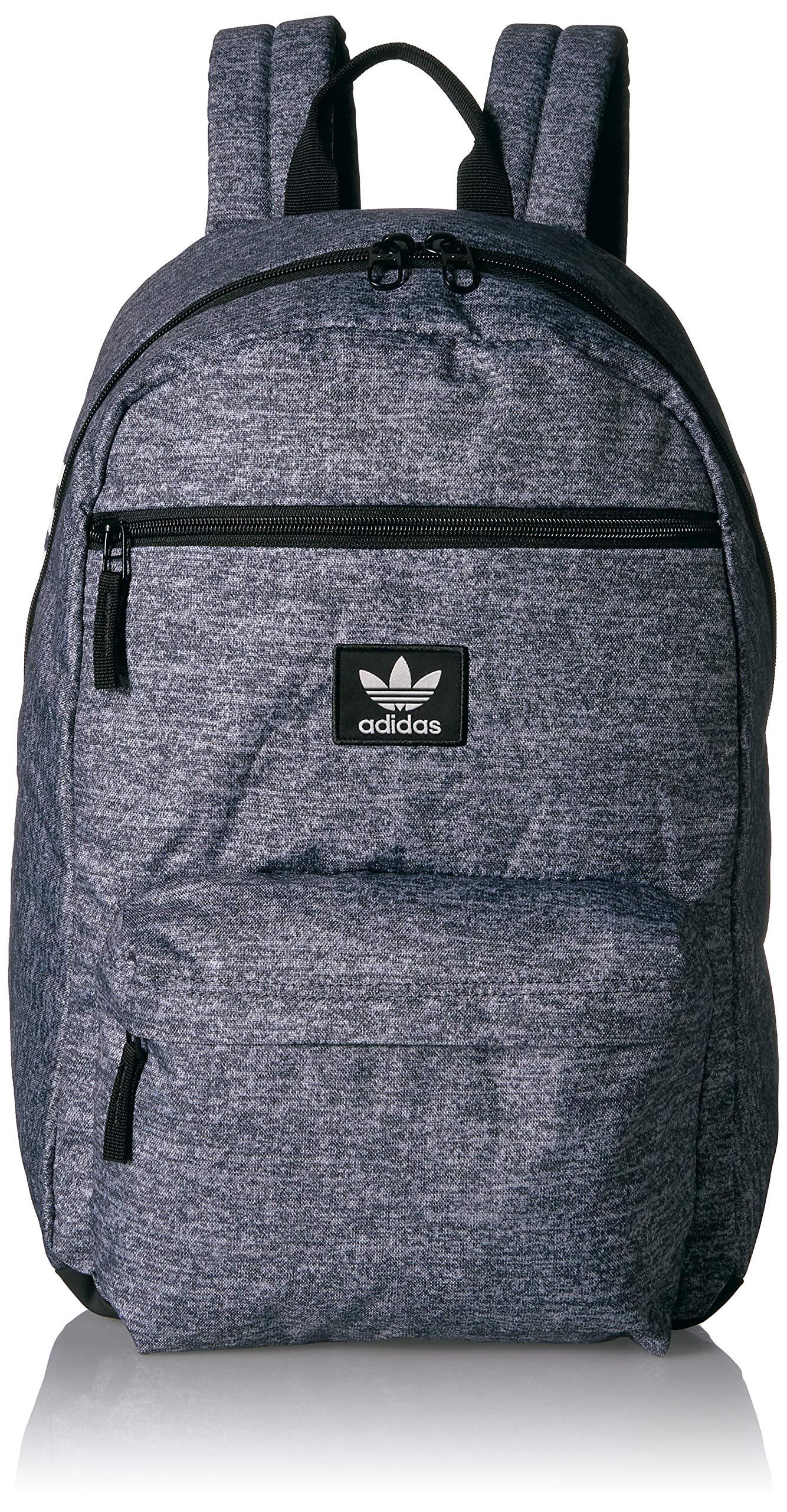 adidas Originals National Backpack Heather