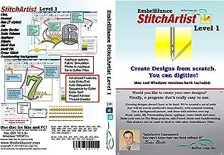 embrilliance stitch artist 1