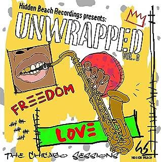 Hidden Beach Unwrapped Vol. 8