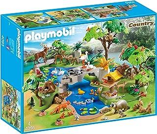 playmobil animal paradise