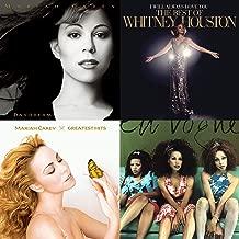 Classic Mariah Carey and More