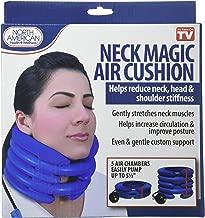 Magic Air Neck Cushion