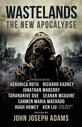 Wastelands: The New Apocalypse (English Edition)