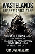 Wastelands: The New Apocalypse (English Edition)