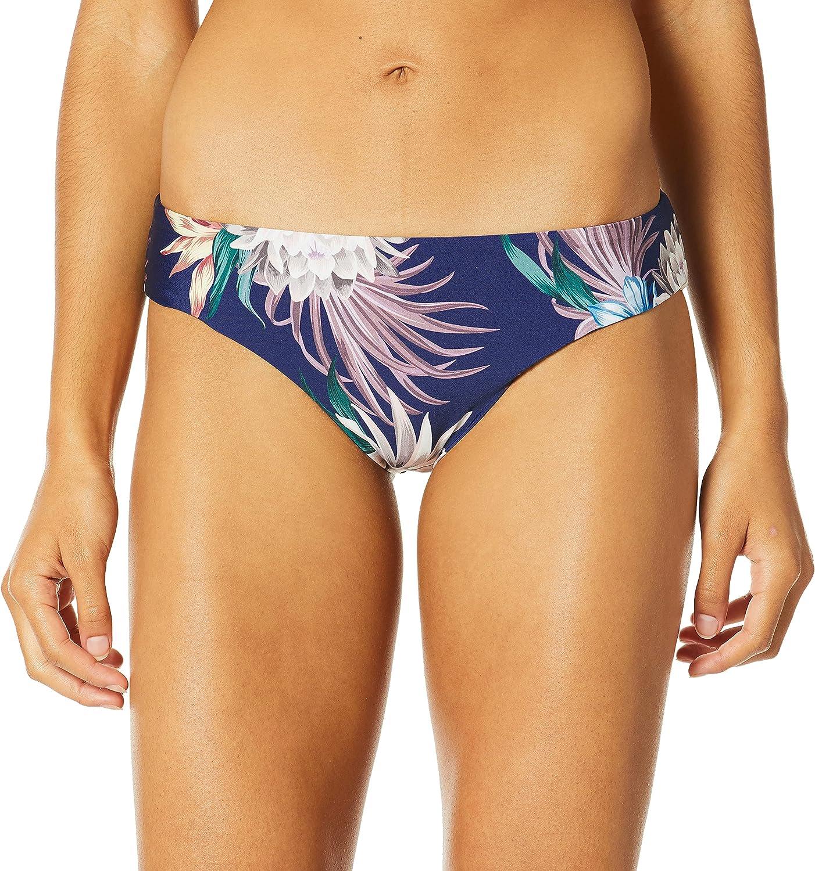 Splendid Women's Retro Swimsuit Bikini Bottom