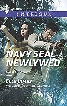 Navy SEAL Newlywed (Covert Cowboys, Inc. Book 6)