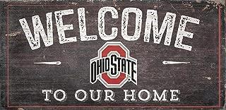 Fan Creations NCAA Ohio State Buckeyes 12