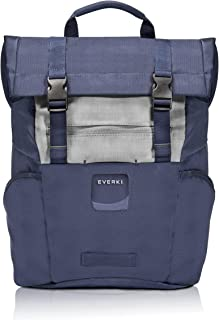 Everki ContemPRO Commuter Laptop Backpack2 Blue Navy 15.6 inches