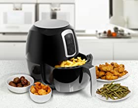 Best healthy cuisine air fryer Reviews